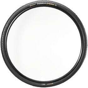 Continental Terra Speed ProTection Folding Tyre 40-622 TLR, black/black